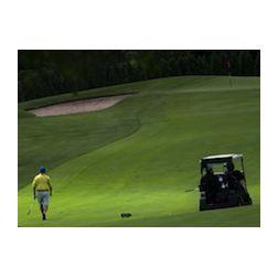 Le golf en perte de vitesse