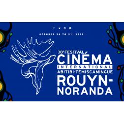215 000 $ pour soutenir le Festival du cinéma international en Abitibi-Témiscamingue