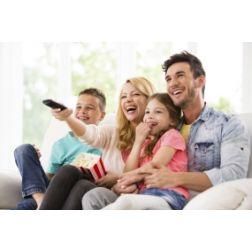 Consommation de webtélé payante : hausse de 6% au Québec