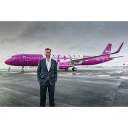 La compagnie aérienne islandaise à très bas prix WOW air arrive à Montréal et Toronto