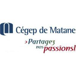 La téléprésence offerte au Cégep de Matane