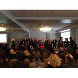 Alliance de l'industrie touristique du Québec: création officielle (février 2017)