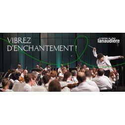 Le gouvernement du Québec appuie le Festival de Lanaudière