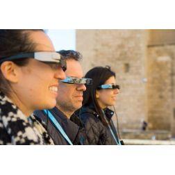 T.O.M. : TUI teste des lunettes à réalité augmentée à destination des voyageurs majorquins