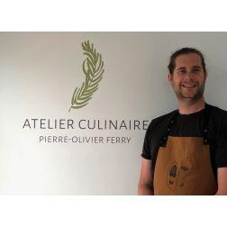 Ouverture de l'Atelier culinaire Pierre-Olivier Ferry et Les Boules Glacées de Métis-sur-Mer