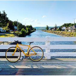 DEC pour les régions du Québec accorde 2,5 M$ pour aider la municipalité du Village de Grenville  - Laurentides