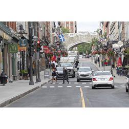 L'industrie touristique se mobilise