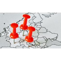 La France et l'Italie parmi les plus généreuses pour le Tourisme