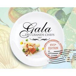 Gala des Grands Chefs 2017 - Charlevoix - le 10 novembre 2017...