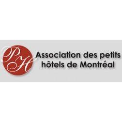 Association des petits hôtels de Montréal : hôteliers certifiés RéserVert et/ou Clé verte