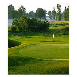 Rappel : Invitation Tournoi de Golf 2013