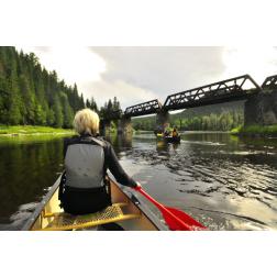 Aventure Écotourisme Québec reçoit une aide financière de 256 000$