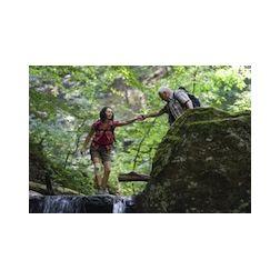 62 % des Français jugent risqués les voyages d'aventure