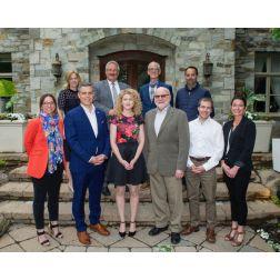 AGA Tourisme Laval: projets porteurs et nouveau CA