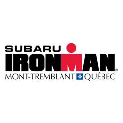 Aide financière de 75 000$ pour le Subaru Ironman 70.3 Mont-Tremblant 2016