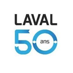 La ville de Laval inaugure son Pavillon du 50e