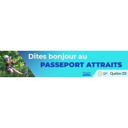 Passeport Attraits : 4 M$ supplémentaires pour continuer d'appuyer la relance touristique