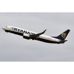 Rayanair, nouveau géant du ciel européen