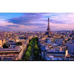 Quelles sont les villes préférées des touristes
