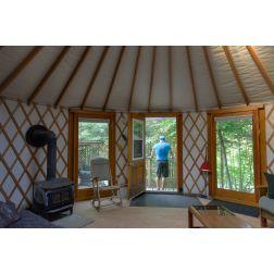 Nouvelle étude sur la pratique du camping au Québec