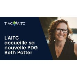 NOMINATION: AITC - Beth Potter
