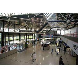 Des aéroports régionaux européens menacés de disparition