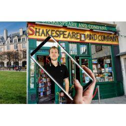 T.O.M.: My Urban Experience digitalise les visites guidées à la réalité superposée