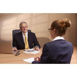 Entretien d'embauche : 3 erreurs à ne plus faire