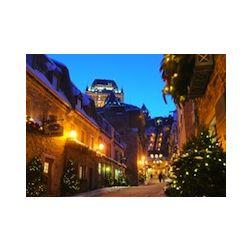 Québec, une destination pour célébrer Noël