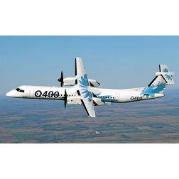 VOUS AVEZ MANQUÉ: Treq, la nouvelle offre aérienne au Québec