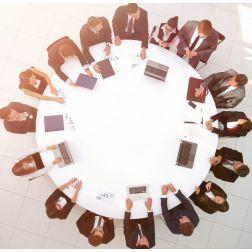 Création de la «Table ronde» des leaders de l'industrie canadienne du tourisme