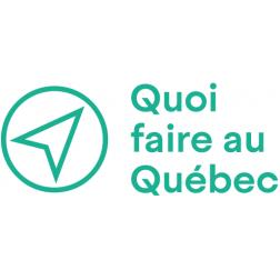Participez dès maintenant à la campagne Quoi faire au Québec!