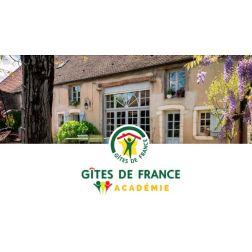 Formations : Gîtes de France lance sa première Académie