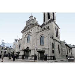 Baisse du tourisme religieux dans la région de la Capitale-Nationale en 2015, par rapport à 2014