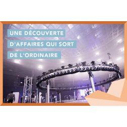 ACCRO 2018: Un événement qui rassemble l'événementiel et l'expérientiel au Québec le 27 septembre à Montréal!!!