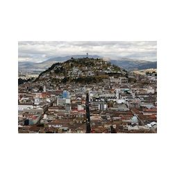 Quito, meilleures destinations sud-américaines