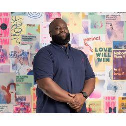 «Pinterest crée un environnement propice à la publicité et aux produits»