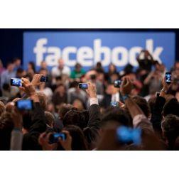 T.O.M.: Grâce à Flight Ads, Facebook veut aider les compagnies aériennes à séduire plus de voyageurs