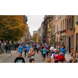 Une aide financière de 274 000 $ pour soutenir le Marathon SSQ Assurance de Québec - 15 oct - FAIT