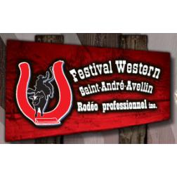 42 000$ au Festival western Saint-André-Avellin rodéo professionnel