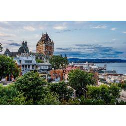 Travel + Leisure: Québec toujours au sommet du palmarès des meilleures destinations au Canada