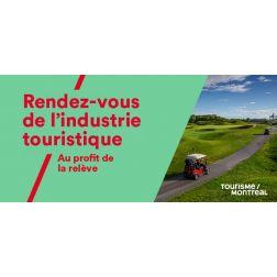 RENDEZ-VOUS ANNUEL DE L'INDUSTRIE TOURISTIQUE: Golf ou Visite Gourmande, le jeudi 30 août...