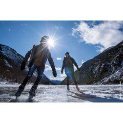 Relâche scolaire au Québec - Des sports d'hiver aux visites muséales, l'industrie touristique prête pour une relâche divertissante et sécuritaire