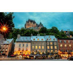 Québec séduit encore... Travel + Leisure nomme Québec comme «la meilleure destination au Canada»