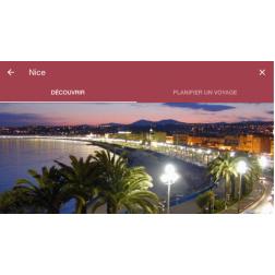 Google Destinations: un nouveau service pour planifier et réserver ses vacances
