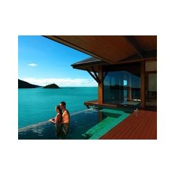 Top 100 Hotels & Resorts selon le Condé Nast Traveler