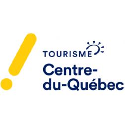 Tourisme Centre-du-Québec renouvelle son image...