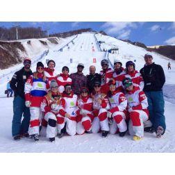 La Coupe de monde FIS de ski acrobatique s'installe à Tremblant