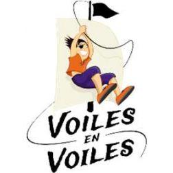 Le parc thématique Voiles en Voiles conclut sa première saison le vent dans les voiles !