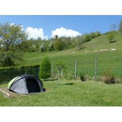 Un nouveau mouvement pour le camping en France : le « gamping »